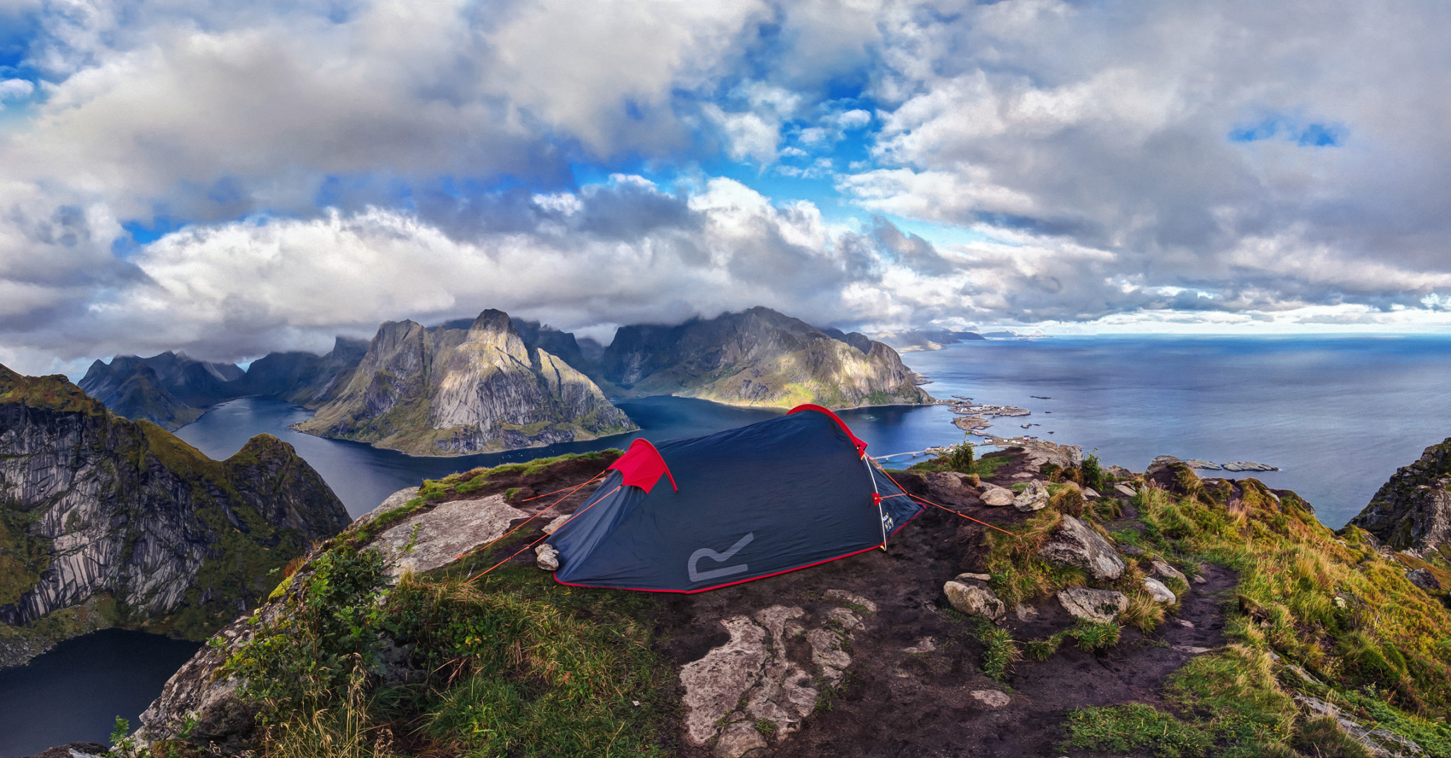 Lofoten My Dream – page about Lofoten and our northern adventure