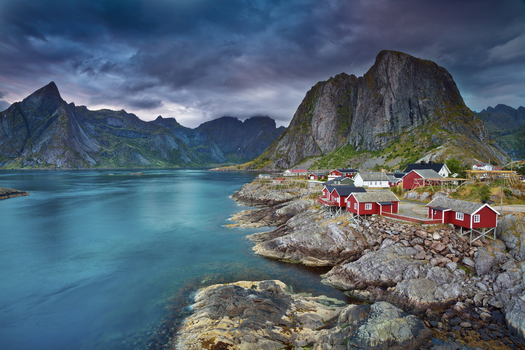 Lofoten Photo Gallery