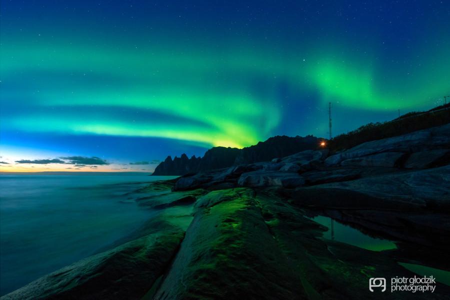 Ile kosztuje wyprawa do Norwegii