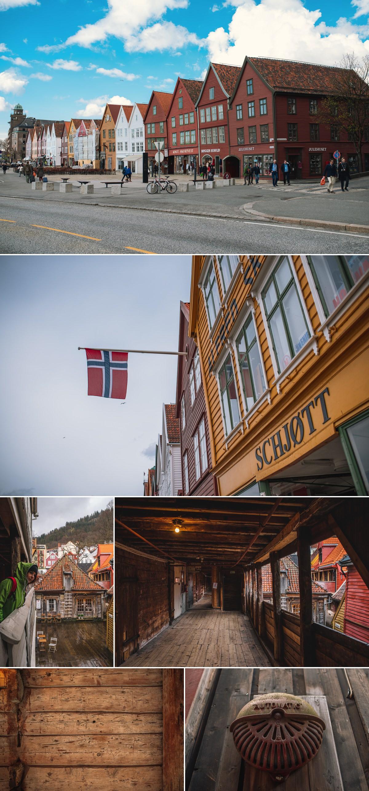 Majówka Bergen22