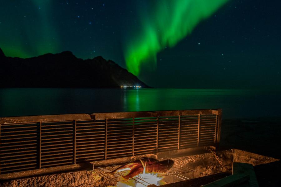 Jedzenie w podróży czyli co zabrać ze sobą do Norwegii